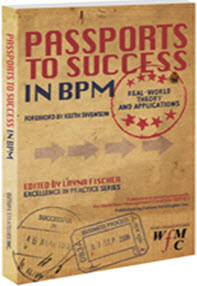 Passports to Success in BPM